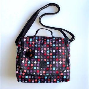 Kipling Kichirou Insulated Lunch Bag (NWOT)